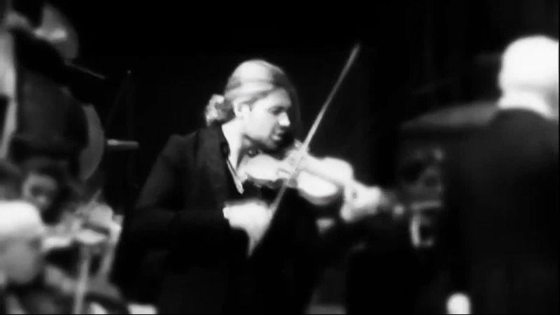 David Garrett zusammen mit der russischen Nationalphilharmonie 2011 Berlin Live OFFICIAL 1