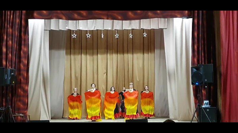 Танец с вейлами. 4.04.21 Эссойла