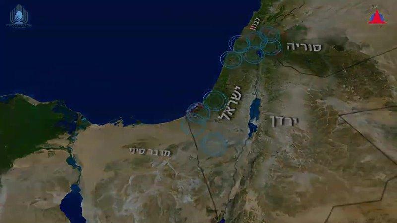 Israel Develops First Ever Laser Anti-Missile Aerial Defense System