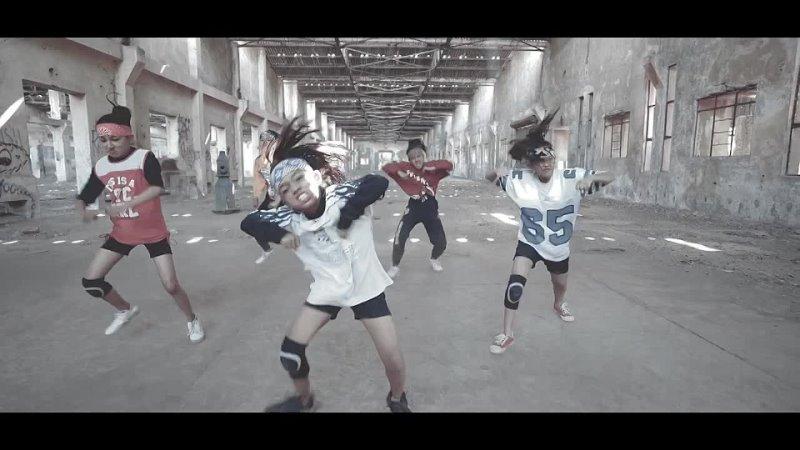 100 KADAM PE►Emiway Bantai Dancers KARAN ERVA AESHA MISTY KHUSHI AADITYA VRUTTANSH SHIVANGI KUSUM ABCD DANCE FACTORY