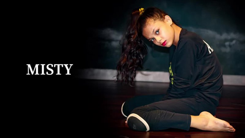 Pachtaoge Female Version ► Asees Kaur Dancer MISTY ❤️ Choreography ABCD Dance Factory