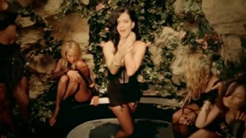 Katy Perry vs Silvio Luz Tomcios Ginger - I Kissed A Girl (Giancarlo RiZzO Mashup)