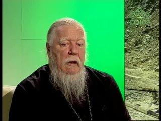 † 2016 04 10 Димитрий Смирнов. Беседы с батюшкой