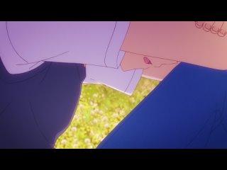 [SHIZA] Романтическая комедия, в которой подруга детства ни за что не проиграет/  Osamake TV - 1 серия [MVO] [2021]