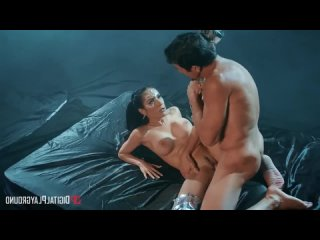 Tia Cyrus - They Came In Peace порно трах ебля секс инцест porn Milf home шлюха домашнее sex минет измена
