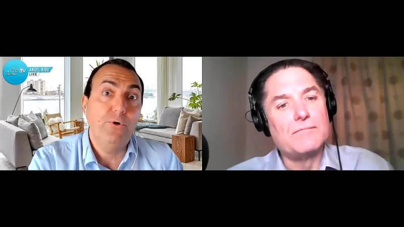 0026 Angel Ribo - Entrepreneur Philanthropist With Angel Ribo The CEO Confidant