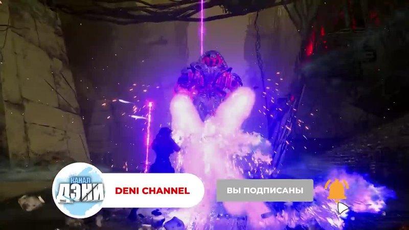 Deni Channel 10 ИГР ГДЕ за 1 ПРОХОЖДЕНИЕ ты ПОБЫВАЕШЬ в РАЗНЫХ ЭПОХАХ ЧЕЛОВЕЧЕСТВА