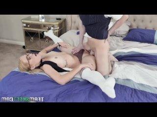 Katie Kush - Hooky For Some Nooky порно трах ебля секс инцест porn Milf home шлюха домашнее sex минет измена