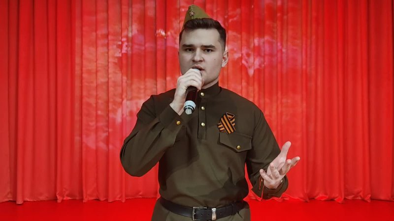 НашМай2021Владислав Павленко