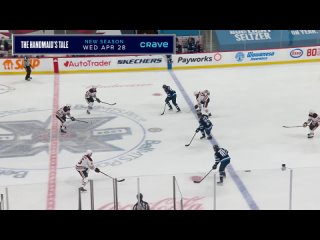 NHL 20/21, RS. Edmonton Oilers - Winnipeg Jets [, TSN3]