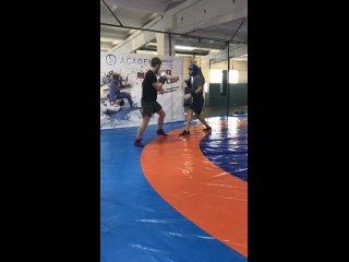 Fight Club - Gladiator