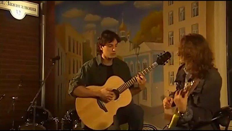 Песня из сериала Даша Васильева любительница частного сыска