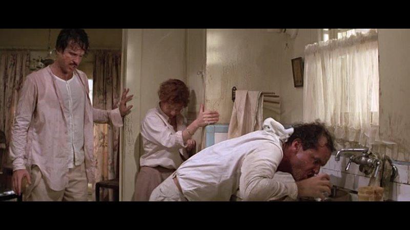Джек Николсон в фильме Состояние Мелодрама комедия криминал США 1975