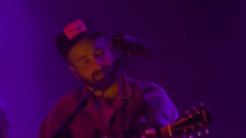 Trampled By Turtles Annihilate