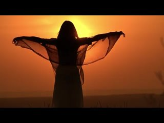 Музыка Нового Времени с частотами безусловной любви. 💞 Раскрой своё сердце❤️ Анна Камаллая Хефорс