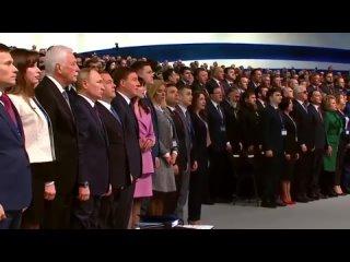"""КАК ПЛЕВОК ! """"Единая Россия""""озаботилась рождаемостью в стране {}"""