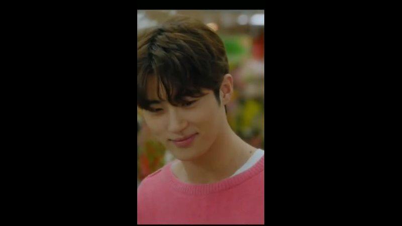 Фан-видео с Пён У Соком (Byeon Wooseok) cr. callmenone_