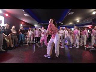 ТАСЯ БОРИСОВА // Girly Hip-Hop