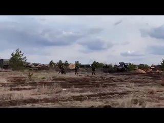- Байден и Зеленский в ступоре Путин привез на Дᴑнбαcc самую мощную технику