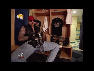 WWF «SmackDown!» () | «Мировой рестлинг» на канале СТС | World Wrestling Federation (на русском языке) | WWE