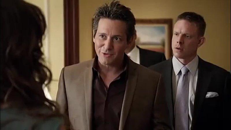 Ник Кириазис в эпизоде сериала Закон и порядок Лос Анджелес 2011
