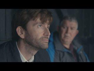 Best David Tennant Movies - Broadchurch, season 1