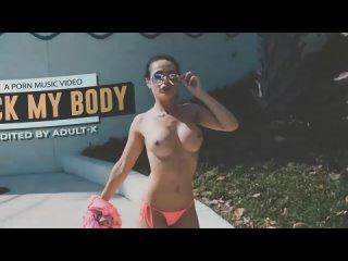 Fuck My Body PMV Porn Compilation by Adult-X (Uma Jolie, Skylar Vox, Valentina Nappi, Jynx Maze, POV, Teen, ) casting, anal, big