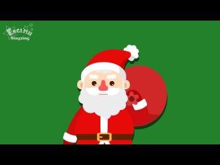 Kids vocabulary - Christmas Vocabulary - Learn English for kids - English educational video