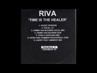 Riva - Time Is The Healer (Armin Van Buuren Dub) (2002)