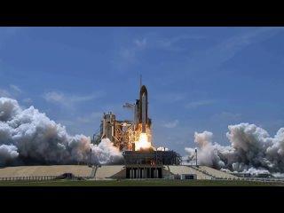 #год_науки_и_технологий. День космонавтики