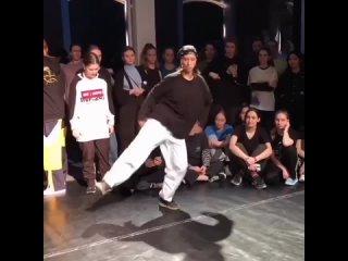 Hip-hop Andy