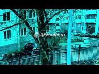 Санкт-Петербург ДТП