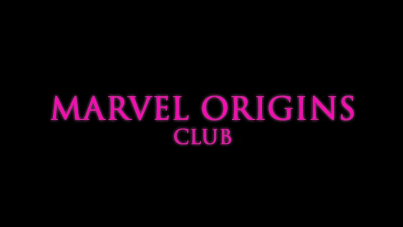 Marvel Origins Club