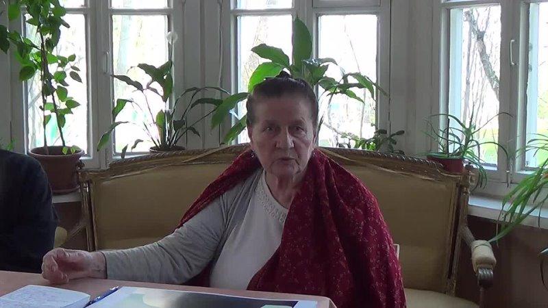 Лариса Данилина - о дубляже и коллегах по работе - 29.04.2017