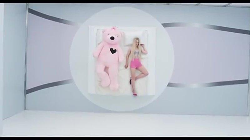 Aleyna Tilki - Retrograde (Official Music Video).mp4
