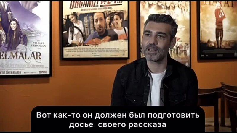 Джанер о встрече с Неджатом Уйгуром. CanerCindoruk