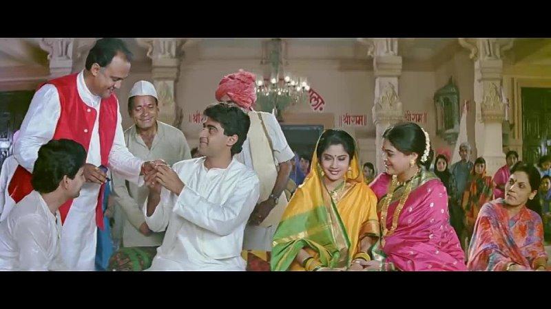 Wah Wah Ramji Hum Aapke Hain Koun Salman Khan Madhuri Dixit Superhit Bollywood Song 720P HD mp4