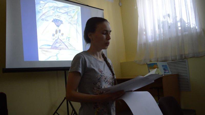 Людмила Берлякова