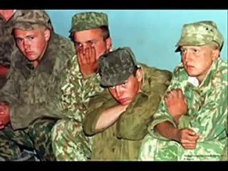 Микро-блог ценителя истории вторая Чеченская война.mp4