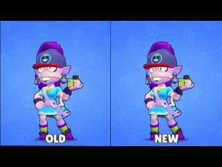 •Все новые анимации лица•  BSN   RU