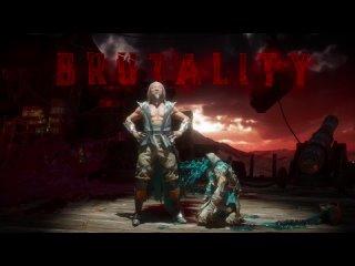 Mortal Kombat 11 _ Все Бруталити - Шан Цзун (8 Бруталити).mp4