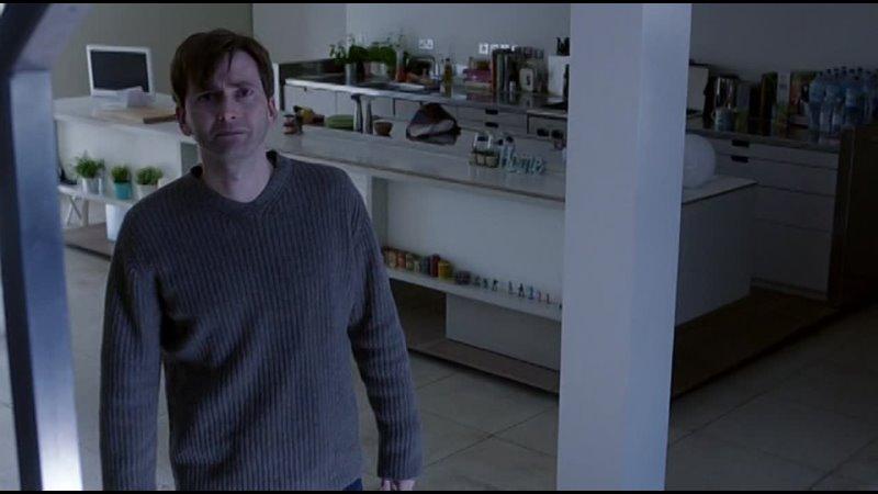 Мастер побега 2 серия Англия Триллер 2013