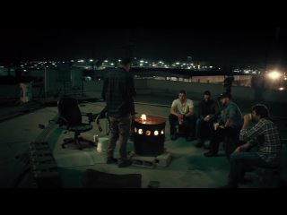 SEAL Team - Clay Sonny - I lived