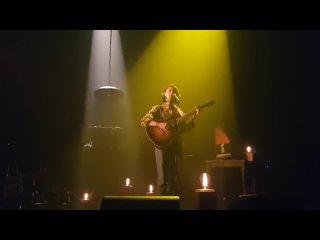 POMME | La Lavande | fan video | live @ café de la danse, paris |