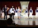 Поздравление. Татарский парный танец. Играй, гармонист! Альфия Хафизова. Утро Пастуха. Муглифа