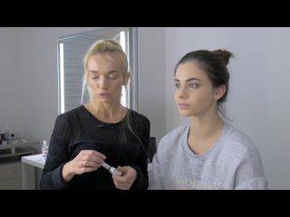 Сам себе визажист— курс профессионального макияжа для себя