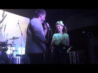 Чёрный вторник и Татьяна Фатеева - Ария Ивана и лягушки