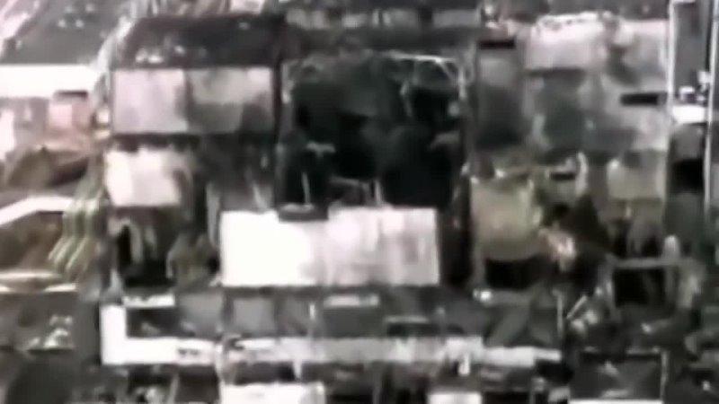 Влад Пенюк Чернобыль Съемки 1986 года 30 ти летию катастрофы посвящяется
