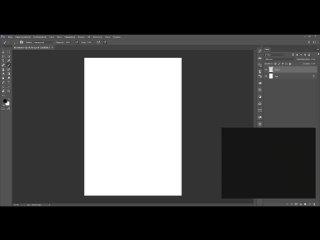 Смотрим мультик рисуем картинку