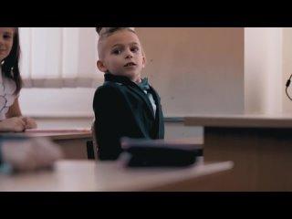 Милана - Виталий Гогунский - Здравствуй, школа